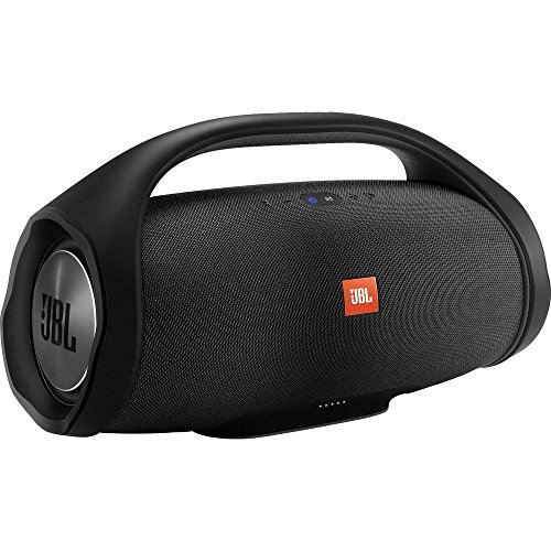 jbl boombox tragbarer bluetooth lautsprecher schwarz reifide. Black Bedroom Furniture Sets. Home Design Ideas